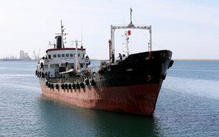 eight-greek-crewmen-arrested-in-libya-transferred-to-naval-base