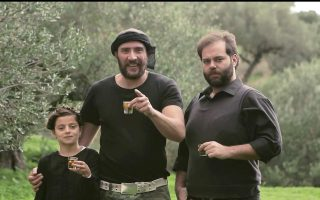 greek-olive-oil-campaign-draws-on-the-passion-of-its-producers