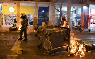 clashes-in-central-athens-after-march-to-protest-death-of-nigerian-man