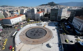 radical-overhaul-of-omonia-square-moving-ahead