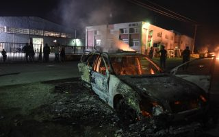 tensions-flare-at-camps-after-migrants-hit-and-killed-by-car