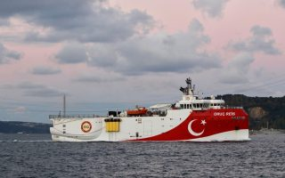 turkey-to-hold-military-exercise-off-cyprus-amid-mediterranean-tensions