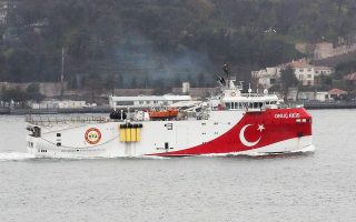 turkish-moves-on-land-and-sea-seen-as-test-of-greek-resolve
