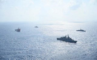 turkish-research-vessel-sailing-outside-greek-waters-says-navy