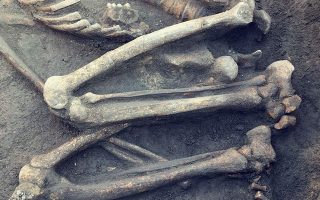 human-remains-found-on-crete-islet-may-date-from-wwii