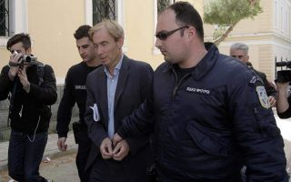 suspect-in-arms-procurement-scandal-flees