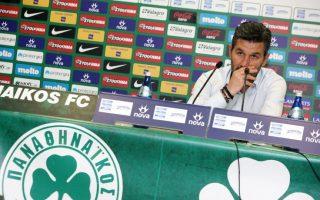 panathinaikos-manager-ouzounidis-resigns-with-an-asterisk