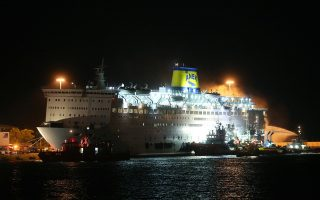 ferry-docks-at-piraeus-after-fire-no-injuries-reported
