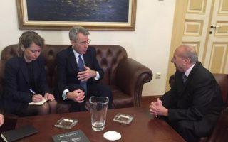 us-envoy-talks-with-regional-governor-visits-karamanlis-home-in-serres