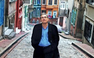 pamuk-to-be-awarded-honorary-doctorate-by-university-of-crete