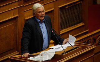 anel-mp-to-give-up-seat-after-nato-protocol-vote-on-friday-sources-say