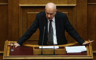 economy-minister-dimitris-papadimitriou-resigns