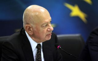 new-economy-minister-papadimitriou-says-priority-is-to-draw-investments