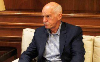 papandreou-dismisses-speculation-of-joining-syriza-led-alliance