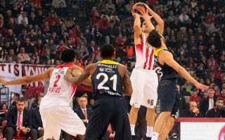 reds-second-in-euroleague-at-halfway-point