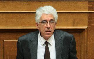 former-justice-minister-under-fire-for-gd-remarks