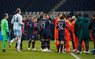 erdogan-blames-racist-trend-in-france-for-champions-league-incident