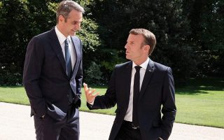 mitsotakis-to-attend-med7-group-conference-at-corsica