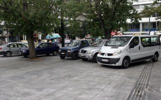 most-of-athens-traffic-fines-for-parking-offenses