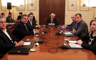 greek-party-leaders-issue-joint-statement