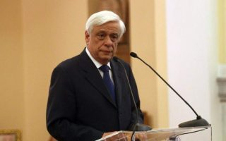 president-pavlopoulos-hospitalized-with-high-fever