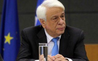 president-says-greece-will-not-accept-amp-8216-arbitrary-amp-8217-interpretations-of-prespes-deal