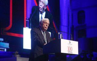 president-pm-address-event-marking-kathimerini-amp-8217-s-100th-anniversary