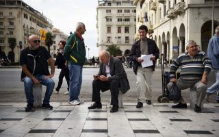 greece-says-high-surplus-forecasts-mean-pension-cuts-tax-hikes-not-needed