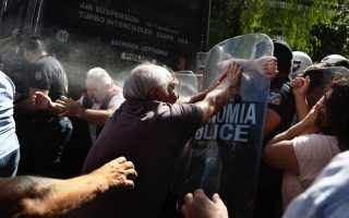 pepper-spray-fired-at-greek-retirees-in-anti-austerity-rally