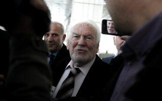 economist-and-academic-pepelasis-dies-aged-95