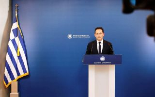 pm-mitsotakis-to-herald-easing-of-measures-at-6-p-m-on-tuesday