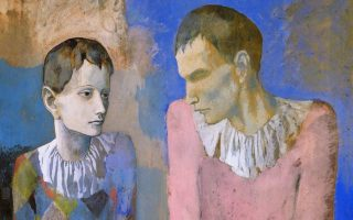picasso-s-blue-and-rose-periods-athens-to-may-31