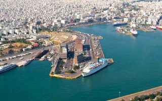 cruise-tourism-to-shrink-15-percent-this-year-in-greece