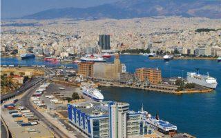 piraeus-port-tackles-environmental-issues