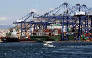 piraeus-soars-in-cargo-tonnage-rankings-under-cosco