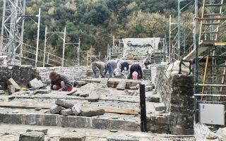 restoration-of-historic-bridge-coming-along