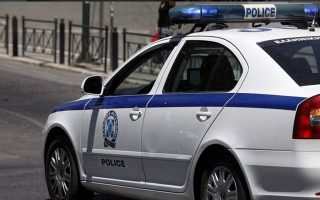 police-arrest-truck-driver-on-drug-charges-in-lykovrisi