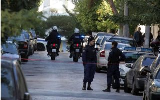 man-arrested-at-syntagma-after-botched-heist