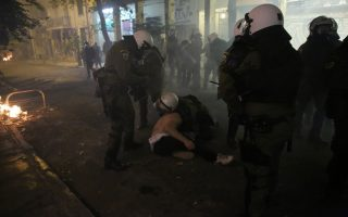 ombudsman-to-probe-claims-of-police-brutality-after-grigoropoulos-shooting-rally