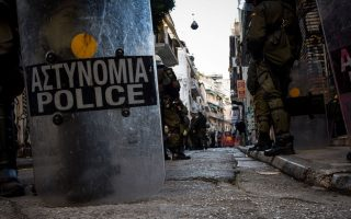 athens-to-be-put-under-tight-police-guard-on-thursday-and-friday