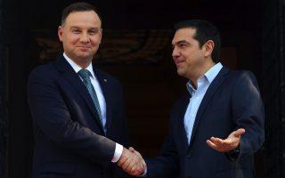 tsipras-welcomes-polish-president