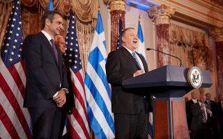 pompeo-confirms-to-kathimerini-us-diplomatic-initiative-to-ease-greece-turkey-tension