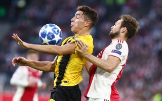 aek-crumbles-in-second-half-at-amsterdam