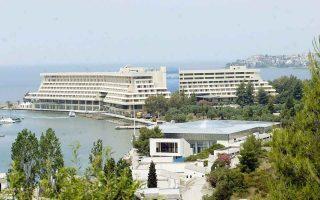 cautious-interest-in-porto-carras-resort
