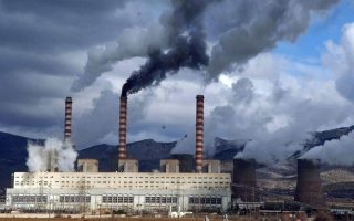 eu-pollutant-limits-threaten-large-coal-power-plants-report-shows