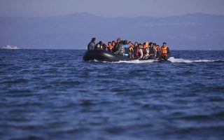 greece-facing-asymmetrical-threat-over-migration