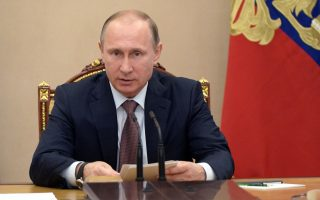 putin-honored-by-university-of-the-peloponnese