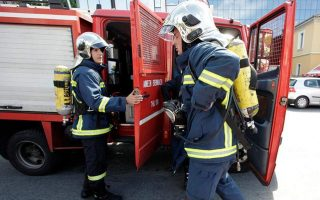 firefighters-battle-large-blaze-at-paper-warehouse-north-of-athens