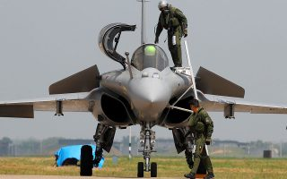 greece-to-boost-military-get-french-rafale-jets-in-2021