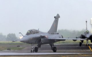 parly-expected-in-athens-for-signing-of-rafale-deal0